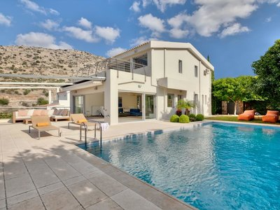 Отель Casa del Mare Villa 4* Аттика Греция
