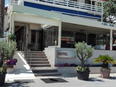 Отель Lego Hotel 2* Пиерия (Паралия Катерини) Греция