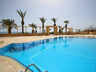 Отель Club Novostar Les Colombes 3* Хаммамет Тунис