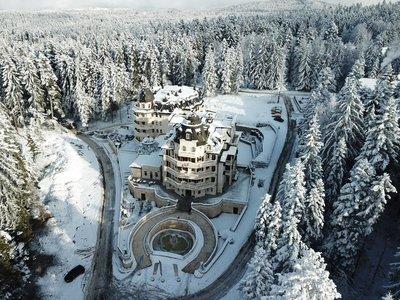 Отель Festa Winter Palace 5* Боровец Болгария