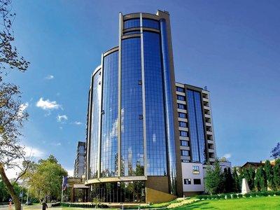 Отель Rosslyn Dimyat Hotel Varna 5* Варна Болгария
