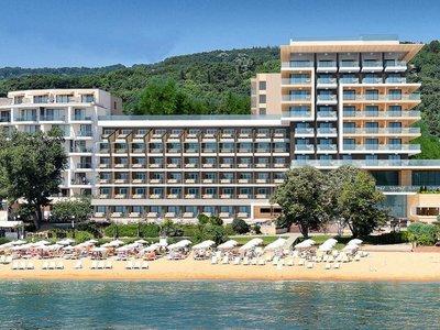 Отель Grifid Vistamar Hotel 4* Золотые пески Болгария