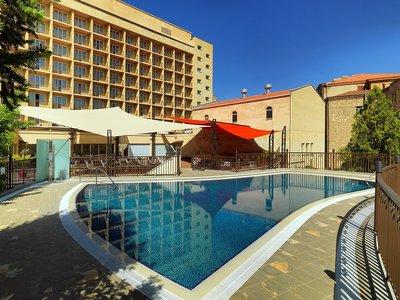 Отель Armenia Marriott Hotel Yerevan 5* Ереван Армения