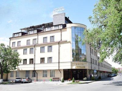 Отель Artsakh Hotel 4* Ереван Армения