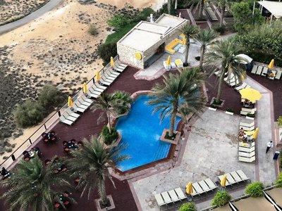 Отель Park Inn by Radisson Abu Dhabi Yas Island 3* Абу Даби ОАЭ