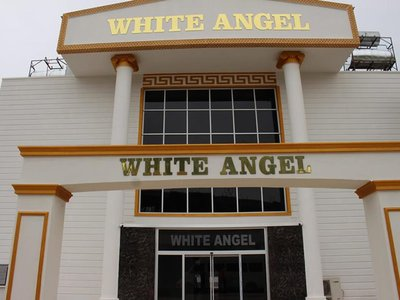 Отель Dionisus Hotel (White Angel) 3* Белек Турция