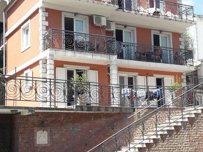 Отель Gordana 2* Рафаиловичи Черногория