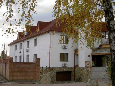 Отель Гуцул 3* Косов Украина - Карпаты