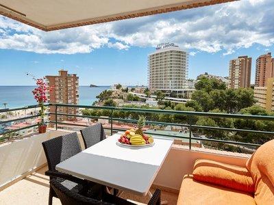 Отель Sonrisa Apartments 2* Коста Бланка Испания