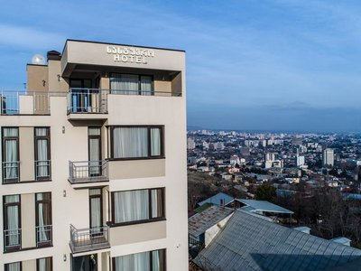 Отель King Tom Hotel 3* Тбилиси Грузия