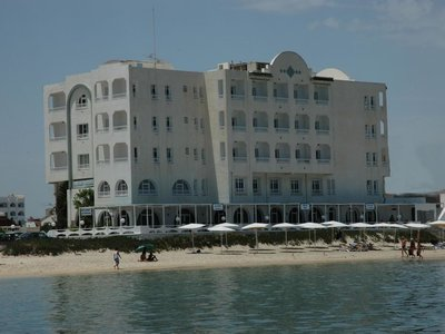 Отель El Menchia Hotel 2* Сусс Тунис
