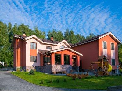 Отель Гнездо 2* Нижний Новгород Россия