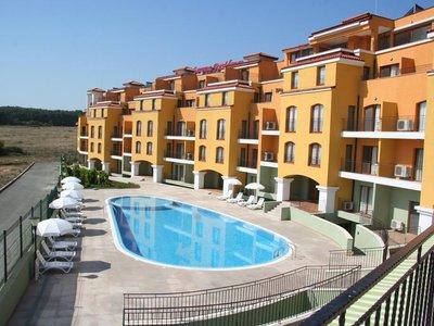Отель Serena Residence 3* Созополь Болгария