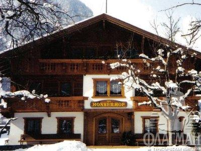 Отель Honserhof Pension 2* Майрхофен Австрия