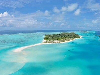 Отель Sun Island Resort & Spa 5* Ари (Алифу) Атолл Мальдивы
