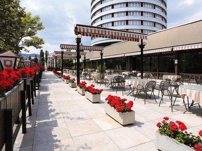 Отель Budapest Hotel 3* Будапешт Венгрия