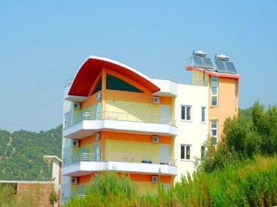 Отель Vila Bregdeti Hotel 3* Влера Албания