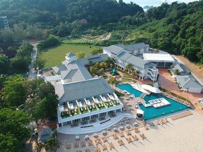 Отель Dash Resort Langkawi 4* о. Лангкави Малайзия
