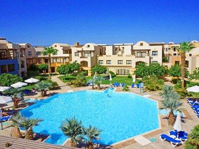 Отель Marina Resort Port Ghalib 5* Марса Алам Египет