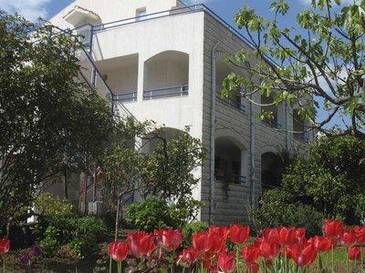 Отель Markovic Villa 2* Будва Черногория