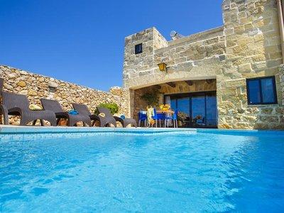 Отель Bella Vista Farmhouses 4* о. Гоцо Мальта