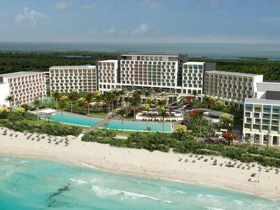 Отель Iberostar Selection Bella Vista Varadero 5* Варадеро Куба