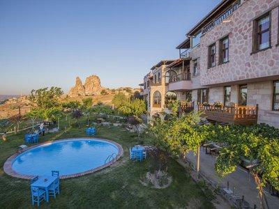 Отель Karlik Evi Hotel 2* Каппадокия Турция
