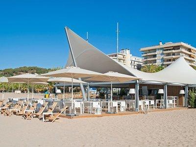 Отель Kaktus Playa Hotel 3* Коста Дель Маресме Испания