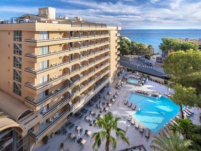 Отель 4R Playa Park Hotel 3* Коста Дорада Испания
