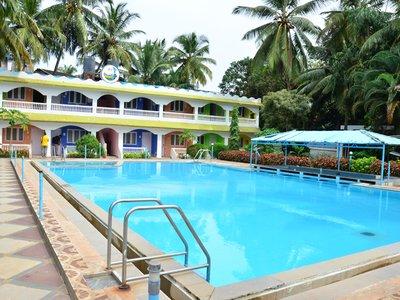 Отель Williams Beach Retreat 2* Южный Гоа Индия