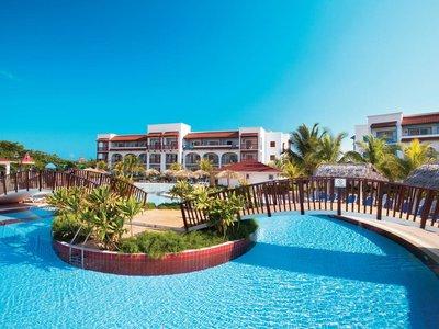 Отель Grand Memories Santa Maria 5* о. Санта Мария Куба