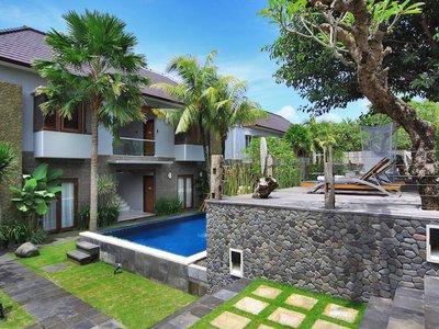 Отель Abi Bali 4* Джимбаран (о. Бали) Индонезия