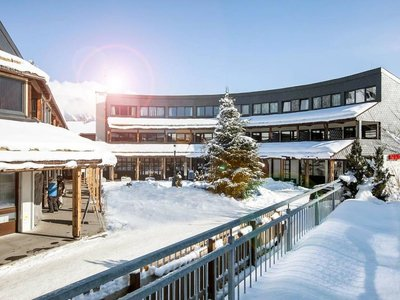 Отель Schindlhaus Aparthotel 3* Зелль Австрия