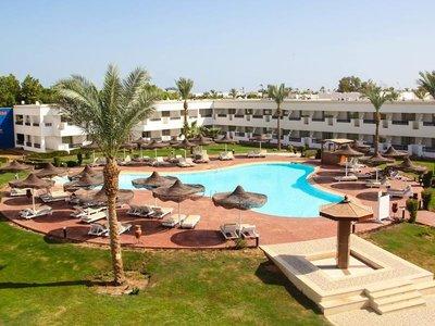 Отель Viva Sharm Hotel 3* Шарм эль Шейх Египет