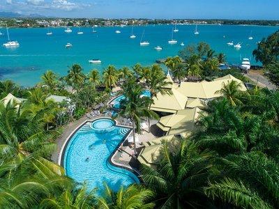 Отель Veranda Grand Baie Hotel & Spa 3* о. Маврикий Маврикий