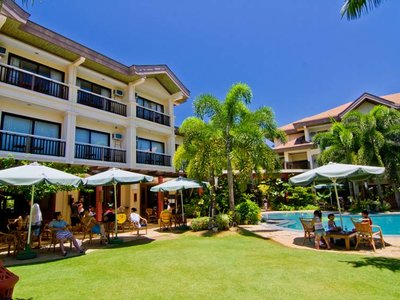 Отель Best Western Boracay Tropics Resort Hotel 3* о. Боракай Филиппины