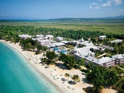Отель Riu Palace Tropical Bay Hotel 5* Негрил Ямайка