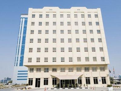 Отель Ibis Styles Ras Al Khaimah (Action) 3* Рас Аль-Хайма ОАЭ
