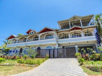 Отель Shamaz Galle 4* Галле Шри-Ланка