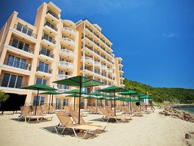 Отель Royal Bay 4* Елените Болгария