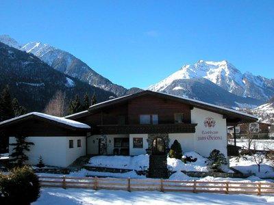 Отель Landhaus Zum Griena Pension 1* Майрхофен Австрия