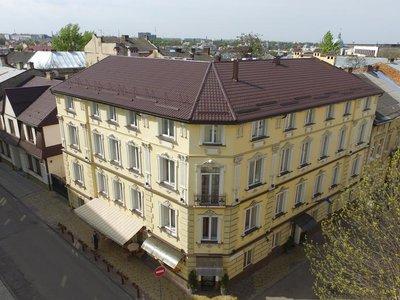 Отель Ирена 2* Львов Украина