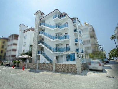 Отель Cleopatra Golden Beach Hotel 3* Алания Турция
