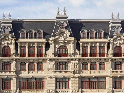 Отель Maison Albar Hotels Le Monumental Palace 5* Порту Португалия