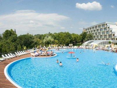 Отель PrimaSol Ralitsa Superior 3* Албена Болгария