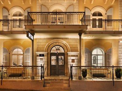 Отель The Drisco Hotel Tel Aviv 5* Тель-Авив Израиль