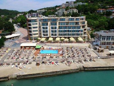 Отель Royal Grand Hotel & Spa 4* Каварна Болгария