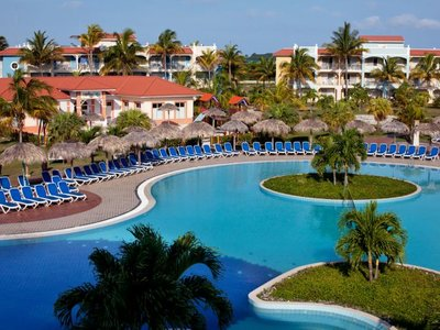 Отель Memories Varadero Beach Resort 4* Варадеро Куба