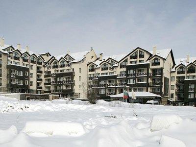 Отель Premier Luxury Mountain Resort 5* Банско Болгария