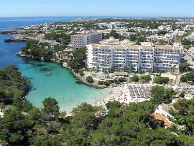 Отель Barcelo Ponent Playa 3* о. Майорка Испания